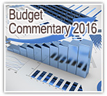 Budget Commentary 2015
